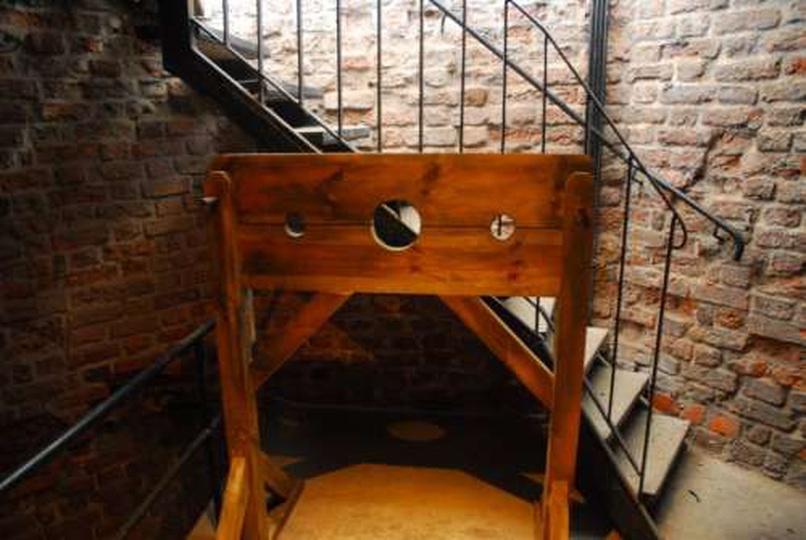 Baszta - 3 piętro, stare zdjęcia -