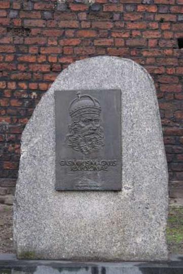 Baszta Kazimierzowska, stare zdjęcia -