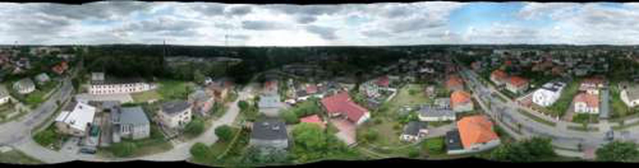 Wieża Ciśnień, stare zdjęcia -