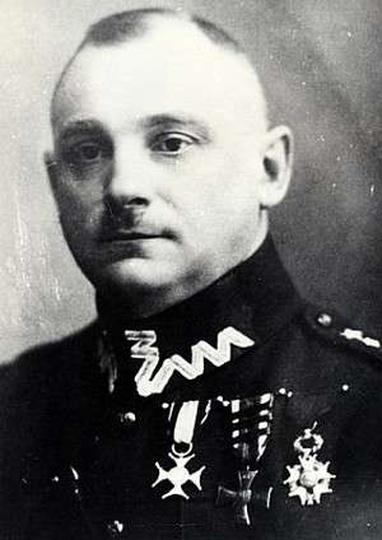 Stanisław Łucjan Thiel urodzony 20 października 1881 roku we Wrocławiu. Uczestni..., stare zdjęcia -