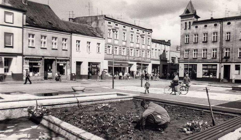 Rok 1994. Zdjęcie nadesłane przez panią Agnieszkę Błoch. -