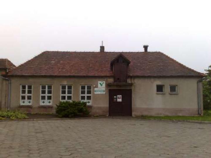 Gabinet weterynaryjny przy ulicy św. Mikołaja, stare zdjęcia -
