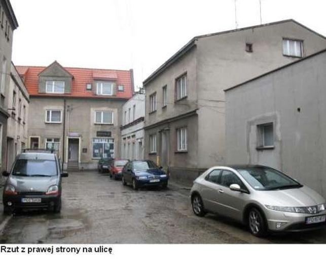 Stare zdjęcie z kategorii Ostrzeszów od 1991 r. -
