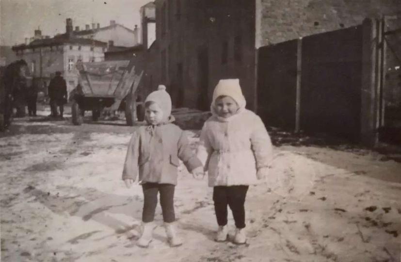 Plac Stawek w latach sześćdziesiątych. Tak wyglądał Stawek w każdy czwartek, czy..., stare zdjęcia -