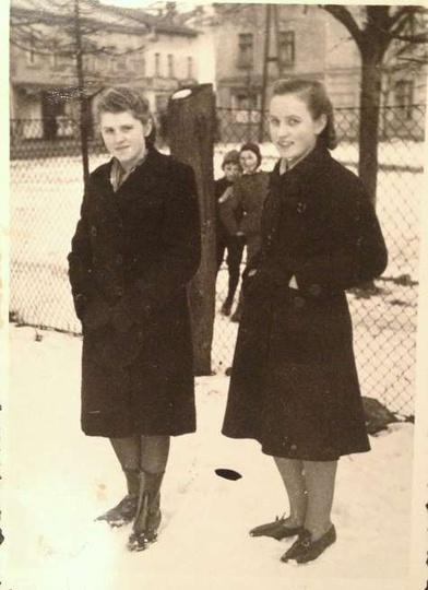 Plac Kazimierza , okres okupacji, stare zdjęcia -